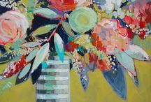 Beautiful  paintings / by Carolyn Letten