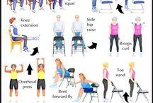 exercises for seniors