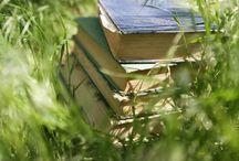 Lire au printemps