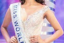 Miss world manushi