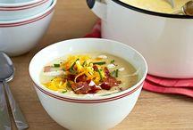soup / by Vi Newman
