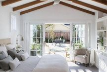 1. Master bedroom