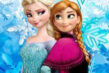 ...Disney Frozen... Il Regno Di Ghiaccio...