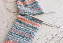 sokken breien