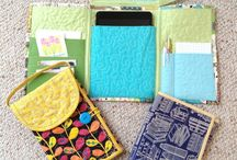 Quilting...one day...!