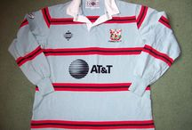 Cardiff Rugby - Classic Rugby Shirts / Cardiff rugby shirts on www.classicrugbyshirts.com