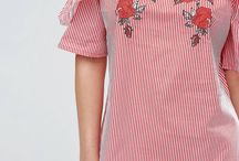 blusas juveniles 2017