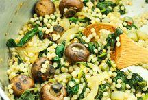 couscous recipes salad