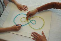 ideeën kunstzinnige therapie