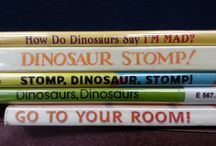 Book Spine Poetry / In April we celebrated National Poetry Month by hosting a Book Spine Poetry contest. Check out our great entries!