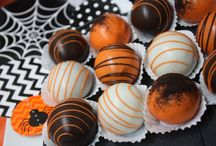 Halloween 2016 / Happy Halloween! Don't miss our pre-sale. Call our stores or download the order form from our website: http://eddascakedesigns.com/halloween-presale/