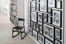Photo Wall Ideas for Me
