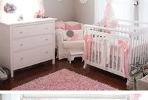 Nursery / by Brittany Laux