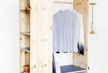 Mobiliario tiendas