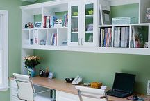 Si home office