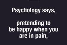 sayings'