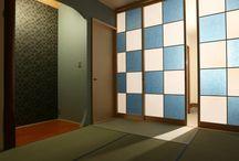 建築 和室