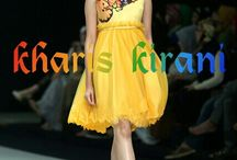 lepidoptera collection / indonesia fashion week 2014
