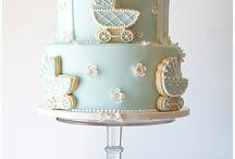 dorty křtiny