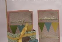 Cardmaking- Sets / by Inky Jane