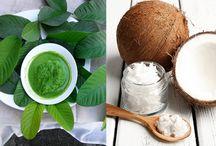 Thinning Hair, Hair Loss? Guava Leaves Hair Loss Cure!