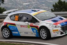 Targa Florio- Rally