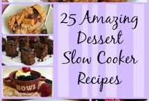 Recipes - Crockpot / by Jodi Eickhoff