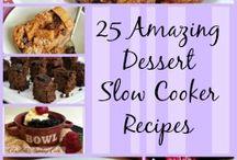 Recipes - Crockpot / by Jodi Eickhoff