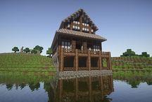 Minecraft - Building Ideas