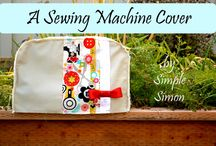 DIY - Sewing / by Emily Rutter