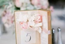 Weddings / Great wedding planning resources, including books and web sites, and a little literary flair for your wedding! Congratulations!