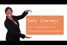 Phonological Awareness / Developing Foundational Skills