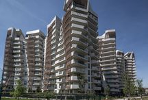 new concept of Residential complex