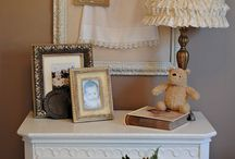 Baby rooms / by Angel Marie
