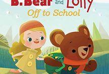 Children Book style
