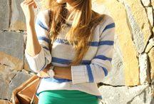 Fashion  / by Sofia Perez Leon