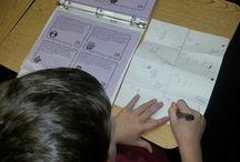 Classroom Ideas / by Tee Tee Euell