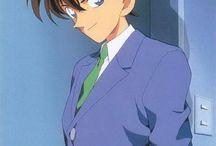 shinichi kudo/detective conan