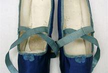 Shoes - 1820s
