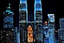Kuala Lumpur Malaysia Travel / Kuala Lumpur, capital of Malaysia, travel tips, photos and resources to help you create your dream trip to KL(called by Locals)!