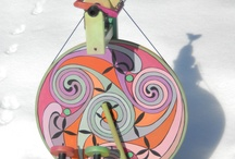 Crafts-Spinning / by Marion Gibson