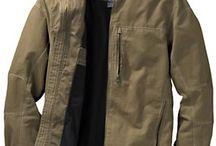Jacket Designs / Apparel, Fashion, Casual