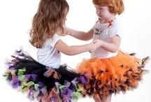 Tutu's/costumes for kids