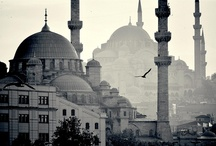 Travel, Turkey