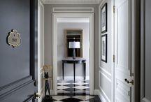 Hallway Treatments