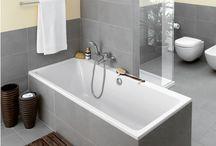 Sanitair nieuwe woning