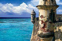 Puerto Rico...my Island when im come from mi isla de donde soy / weddings