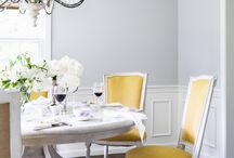 Dining Rooms / All things Dining Room. Tables, chairs, rooms, etc.