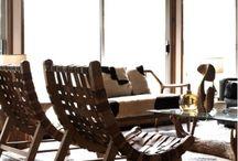 Furniture / by Pat Murdoch