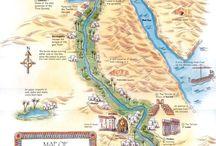 Lugares Historia